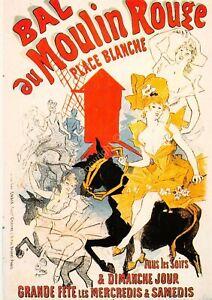 CP Poster Danse Ball To Moulin Rouge Edit Nugeron D12