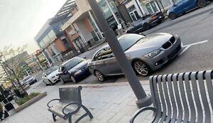 BMW 335i M SPORT UPGRADE