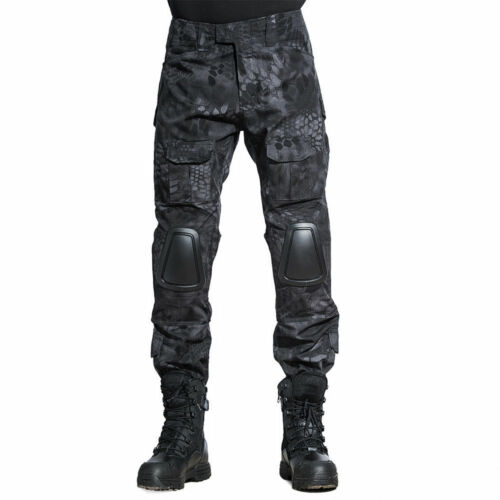 pattern camouflage tactical operations black python full clothing Police