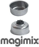 Magimix 505459 Filtre 2 Tasse Tamis Machine Cafe Percolateur Expresso Auto Inox