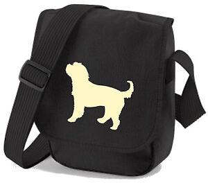 Cockapoo-Bag-amp-Wallet-Gift-Combination-Cockerpoo-Dog-Birthday-Gift-Shoulder-Bag
