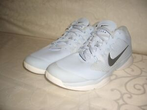Details zu Nike Air Zoom Ultra Carpet Gr. 41 Hallen Tennis Schuhe Hellblau Wie NEU!!!