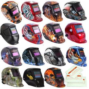 Pro-Solar-Auto-Darkening-Welding-Helmet-Lens-Mask-Grinding-Welder-Mask