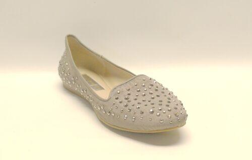 Zapatos Talla Planos Gale Gris 5 Cómodo Mujer Inc xwSXpq4UX