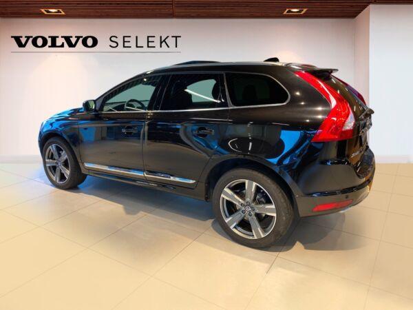 Volvo XC60 2,0 D4 190 Summum aut. - billede 1