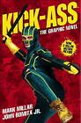Kick-Ass - (Movie Cover): Creating the Comic, Making the Movie by Mark Millar, John Romita (Paperback, 2010)