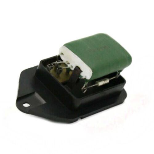 Heater Blower Motor Fan Control Resistor 9137937 For Volvo 850 1992-1994