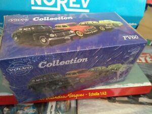 ATLAS-1-43-VOLVO-COLLECTION-1-43-VOLVO-PV60-NEUF-EN-BOITE
