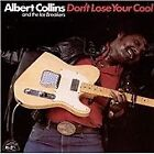 Albert Collins - Don't Lose Your Cool (1993)
