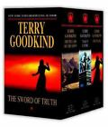 Sword of Truth: The Sword of Truth Set, Bks. 7-9 : The Pillars of Creation, Naked Empire, Chainfire Bks. 7-9 by Terry Goodkind (2006, Paperback)