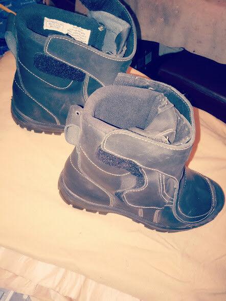 Oliver Footwear - HS Boot HS - 66 Smelter (SKU 25299) SIZE 13 UK {0570} 754757