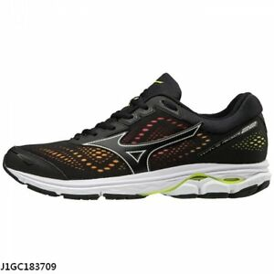 21a15ee369e38 Details about Mizuno Wave Rider 22 Osaka 2018 Limited Edition Men Running  Shoes J1GC183709