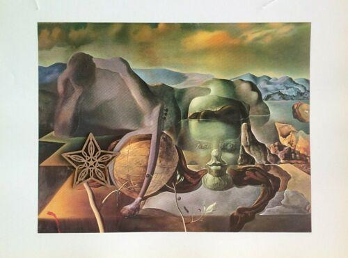 Salvador Dali Art Print OOP Repro Classical /& Dreamlike Styles  SEE VARIETY