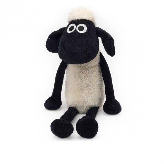 INTELEX MICROWAVEABLE SHEEP SOFT TOY -SHAUN THE SHEEP
