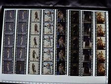 Lot of 100 Kodak 35mm  Fashion Model Glamour unmounted Slides Lot1