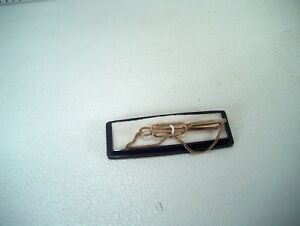 Pheasant Tie Clip Game Bird Gold 1960s Country Hunting Gift Stratton Tie Clip Men/'s Tie Clip
