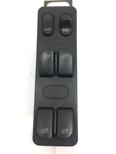 Saab 900 Convertible 1994-1998 Electric window switch SW63
