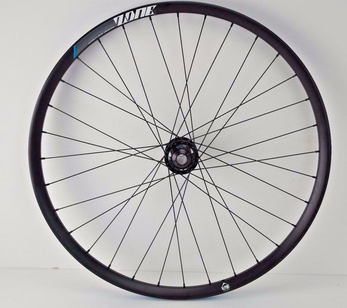 DMR Zone front wheel 27.5  for bicycles MTB Mountain Bike Trail Freeride