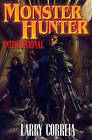 Monster Hunter International by Larry Correia (Book, 2009)