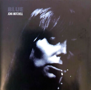 Joni-Mitchell-CD-Blue-Germany-EX-EX