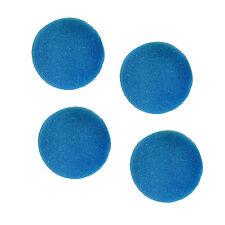 HQRP 4 almohadillas de esponja para Eheim Classic 2616171 / 4011708260647 filtro