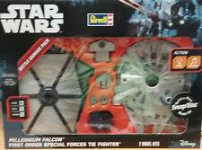 Revell Activity Centers Star Wars Battle Pack Model Kit-Set of 2
