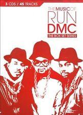 Run Dmc - Music Of Run Dmc [CD New]