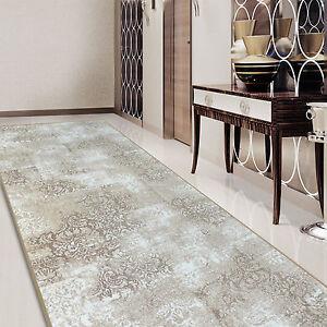 Floordirekt Vintage Laufer Davoli Teppichlaufer Auf Mass Beige Laufer