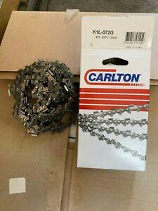 """3 20LPX072G Oregon 18/"""" chainsaw chain .325 .050 72 DL 20LPX72CQ"""