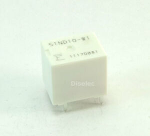 51ND10-W1 FUJITSU RELAY FBR51ND10-W1 QTY=1pcs