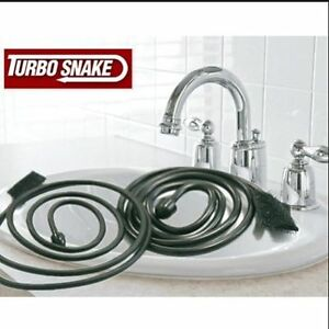 The Best Turbo Snake Sink Snake Slow Drains Fixed Clog
