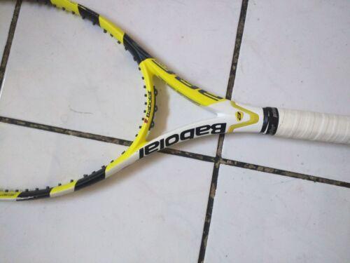 Babolat Aero Pro Drive Cortex 100 head 4 3//8grip 2007 Nadal Tennis Racquet