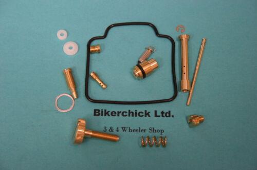 POLARIS 2006-2009 300 Hawkeye 2x4 4x4 Carburetor Carb Rebuild  Repair Kit