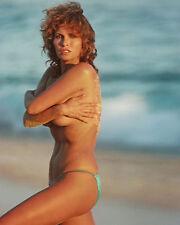 Raquel Welch 8x10 Color Classic Celebrity Photo #39