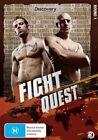 Fight Quest - Round 1 (DVD, 2009, 2-Disc Set)
