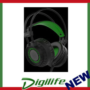 Element-G-G330-Gaming-LED-Headset-USB-2x3-5mm-Audio-Integrated-Microphone