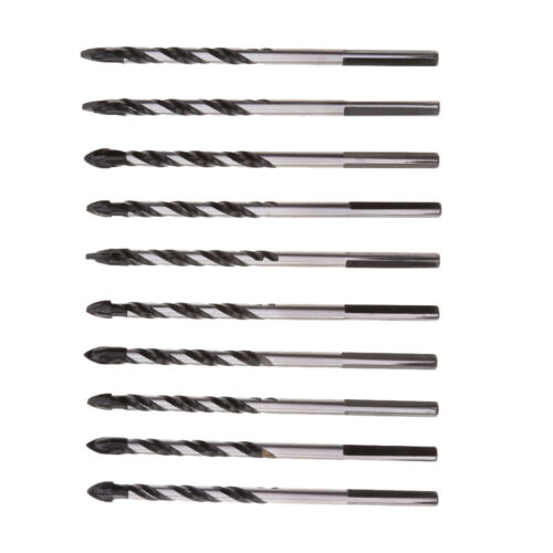 HSS Micro Bohrer Set Hartmetall Metallbohrer Spiralbohrer Bohrersets Werkzeug