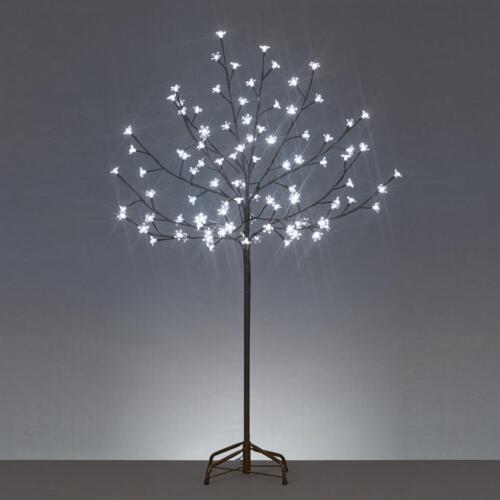 Choose Colour Christmas Decoration LED 1.2M Light up Cherry Blossom Tree