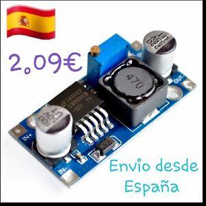 Regulador-Reductor-De-Tension-Step-Down-LM2596-DC-DC-Ajustable-3-2-40V-3A