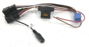 Blaupunkt-Auto-Adapterkabel-RCM-127-8604492373-8-604-492-373
