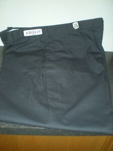 Cintas 865 33 Gris Pantalones De Trabajo Pantalones Tamano 32x30 Nuevo Ebay