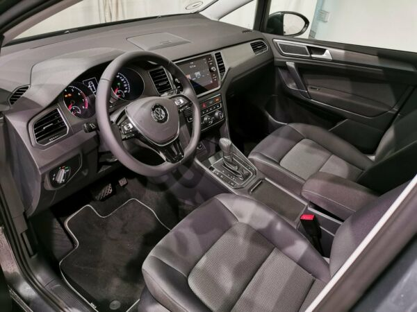 VW Golf Sportsvan 1,5 TSi 150 Comfortline DSG - billede 2