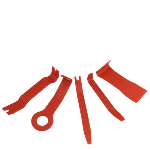Other Hand Tools 5pc No-Scratch Tools for Removing Fasteners ...