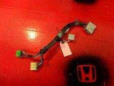 [SCHEMATICS_49CH]  92 93 94 95 Honda Civic OEM Dash Radio Wiring Harness Loom EX M/t 32117-sr3- a320 for sale online | eBay | A320 Wiring Harness |  | eBay