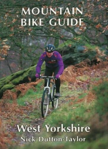 1 of 1 - Mountain Bike Guide - West Yorkshire,Nick Dutton-Taylor