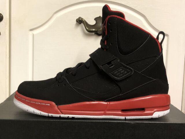 ea04b6f31da6 Nike Air Jordan Flight 45 Mens Trainers SNEAKERS Shoes UK 6 EUR 40 US 7y  for sale online