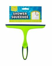 24cm Window Squeegee Wiper Cleaner Car Shower Screen Cleaning Rubber Blade Tile