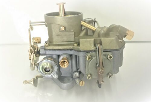 "Ford Carburetor Fits 1963 TO 1964  262 engines Manual Choke  /""USA NEW/"""