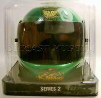 Dragon Mini Race Helmet Monster Jam In Package 2016 Rare