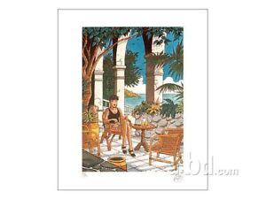 Affiche-Offset-Caroline-Baldwin-Caroline-Baldwin-Librairie-Aladin